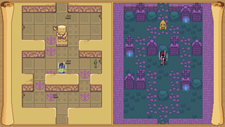 Fearful Symmetry & The Cursed Prince Screenshot 7