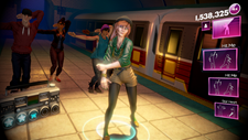 Dance Central: Spotlight Screenshot 5