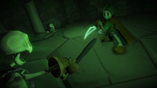 Hack, Slash & Backstab Screenshot 2