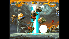 ACA NEOGEO METAL SLUG 2 Screenshot 2
