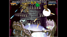 ACA NEOGEO METAL SLUG 2 Screenshot 3