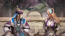 Dynasty Warriors 8 Empires (JP) Screenshot 3