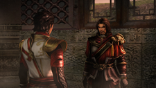 Dynasty Warriors 8 Empires (JP) Screenshot 6