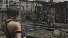 Resident Evil 4 Screenshot 2