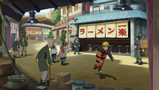 Naruto Shippuden: Ultimate Ninja Storm 2 Screenshot 4