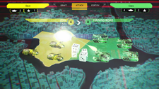 Risk: Urban Assault Screenshot 1