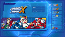 Mega Man X Legacy Collection Screenshot 6