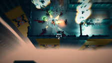 Time Recoil Screenshot 1