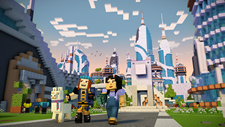 Minecraft: Story Mode - Season Two (Win 10) Screenshot 1