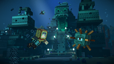 Minecraft: Story Mode - Season Two (Win 10) Screenshot 4