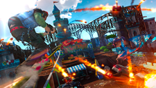Sunset Overdrive Screenshot 6