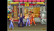 ACA NEOGEO BURNING FIGHT Screenshot 1