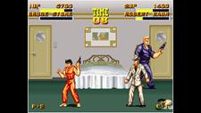 ACA NEOGEO BURNING FIGHT Screenshot 2