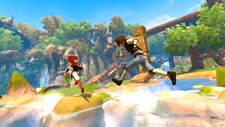 Shiness: The Lightning Kingdom Screenshot 8