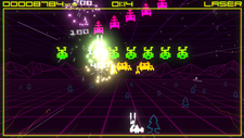 Super Destronaut DX Screenshot 5