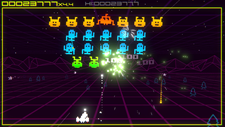 Super Destronaut DX Screenshot 6
