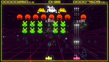 Super Destronaut DX Screenshot 2
