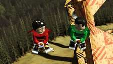 LEGO Harry Potter Collection Screenshot 1