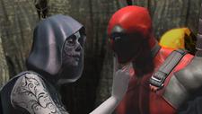 Deadpool Screenshot 2