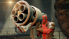 Deadpool Screenshot 1
