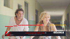 The Voice (ES) Screenshot 1