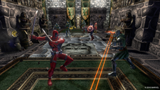 Marvel: Ultimate Alliance Screenshot 3