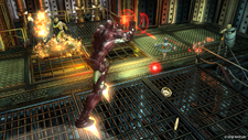 Marvel: Ultimate Alliance Screenshot 5