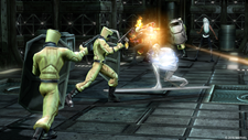 Marvel: Ultimate Alliance Screenshot 7