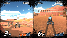 ATV Renegades Screenshot 5