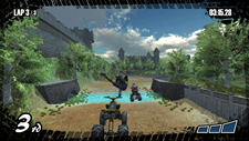ATV Renegades Screenshot 4