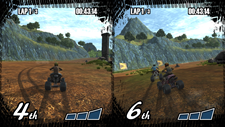 ATV Renegades Screenshot 5