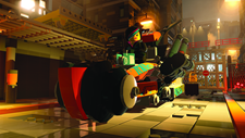 The LEGO Movie Videogame Screenshot 7
