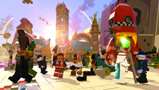 The LEGO Movie Videogame Screenshot 8