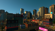 Cities: Skylines Screenshot 3