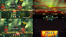 Awesomenauts Assemble! Screenshot 3
