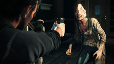 The Evil Within 2 (JP) Screenshot 1