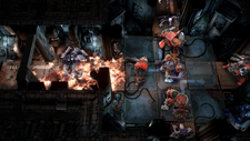 Space Hulk: Tactics Screenshot 5