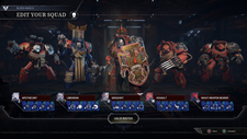 Space Hulk: Tactics Screenshot 4
