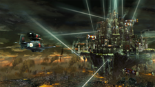 Sine Mora EX Screenshot 3