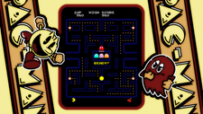 ARCADE GAME SERIES: Pac-Man Screenshot 6