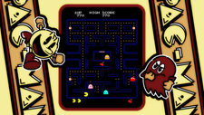 ARCADE GAME SERIES: Pac-Man Screenshot 7