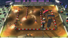 Rock 'N Racing Off Road DX Screenshot 7