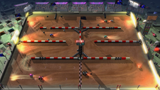 Rock 'N Racing Off Road DX Screenshot 6