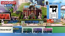 MONOPOLY Plus Screenshot 2