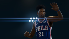 NBA LIVE 19 Screenshot 1