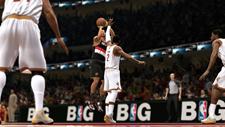 NBA LIVE 14 Screenshot 3