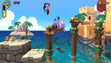 Shantae: Half-Genie Hero Screenshot 8