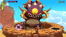 Shantae: Half-Genie Hero Screenshot 3
