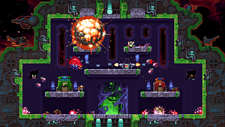 Super Mutant Alien Assault Screenshot 4
