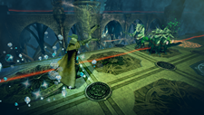 World of Van Helsing: Deathtrap Screenshot 7
